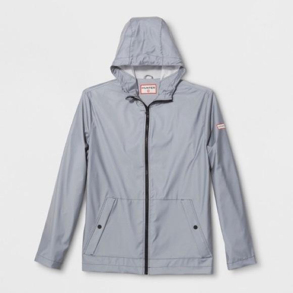 2da792423 Hunter Jackets & Coats | For Target Adult Unisex Packable Rain Coat ...